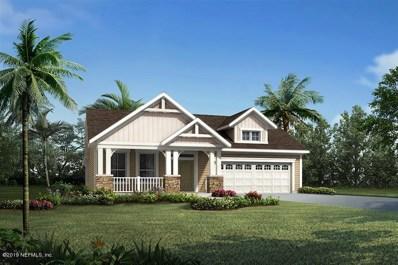 34 Convex Ln, St Augustine, FL 32259 - #: 1023932