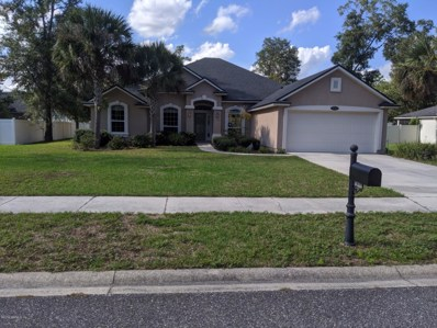Yulee, FL home for sale located at 97211 Bluff View Cir, Yulee, FL 32097