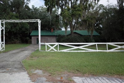 Hilliard, FL home for sale located at 37737 Henry Smith Rd, Hilliard, FL 32046