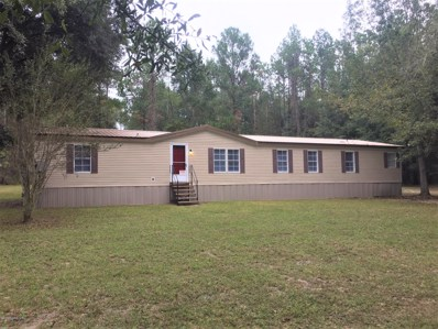 Lake Butler, FL home for sale located at 5821 SW 52ND Ter, Lake Butler, FL 32054