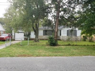 5312 Attleboro St, Jacksonville, FL 32205 - #: 1023964