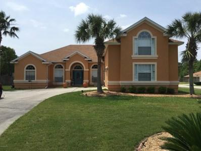 7862 Lavenham Ct, Jacksonville, FL 32244 - #: 1023977
