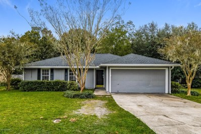 Macclenny, FL home for sale located at 66 1ST St N, Macclenny, FL 32063