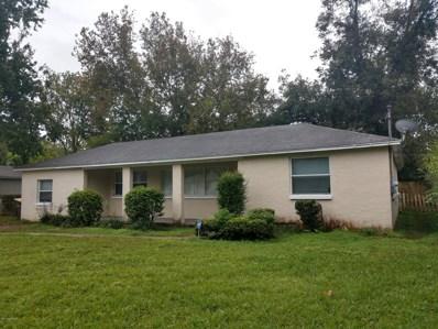 5044 Kerle St, Jacksonville, FL 32205 - #: 1024030