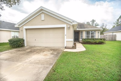 Macclenny, FL home for sale located at 5526 Huckleberry Trl S, Macclenny, FL 32063