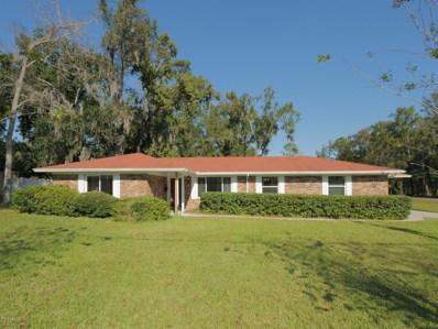 717 Winfred Dr, Orange Park, FL 32073 - #: 1024067