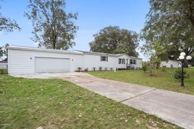 Callahan, FL home for sale located at 35559 Glory Rd, Callahan, FL 32011