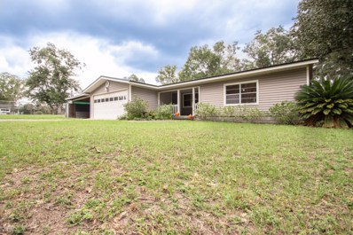 Lake Butler, FL home for sale located at 19862 NW Co Rd 235, Lake Butler, FL 32054