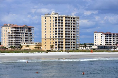 Jacksonville Beach, FL home for sale located at 917 1ST St N UNIT 1102, Jacksonville Beach, FL 32250