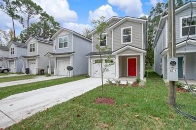 1275 Mull St, Jacksonville, FL 32205 - #: 1024106