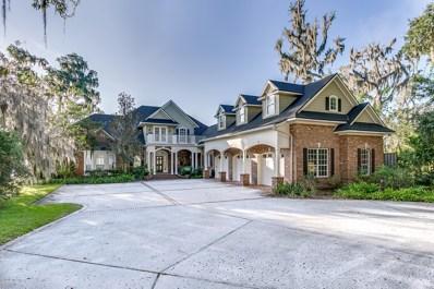 1225 Hickory Cove Ln, Orange Park, FL 32073 - #: 1024122