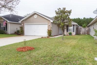 Yulee, FL home for sale located at 96023 Aqua Vista Ct, Yulee, FL 32097