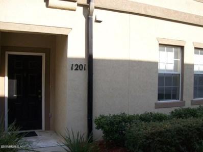 12301 Kernan Forest Blvd UNIT 1201, Jacksonville, FL 32225 - #: 1024157