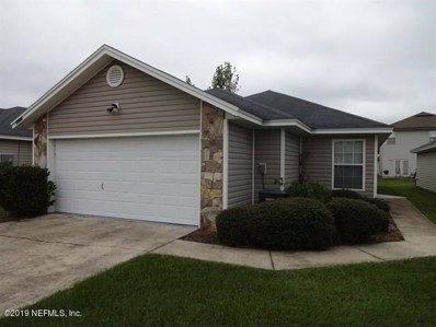 Yulee, FL home for sale located at 96033 Sunfish Ln, Yulee, FL 32097