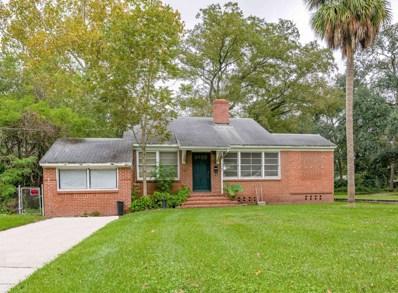 1149 Brierfield Dr, Jacksonville, FL 32205 - #: 1024182