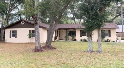 111 Cypress Rd, St Augustine, FL 32086 - #: 1024213