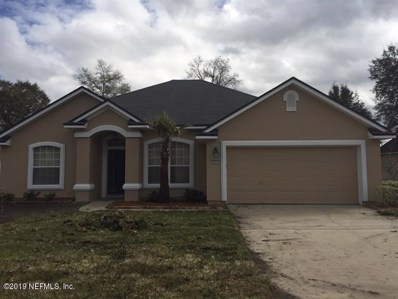 Yulee, FL home for sale located at 86191 Sand Hickory Trl, Yulee, FL 32097