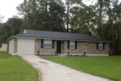 8375 Tubman Ct, Jacksonville, FL 32219 - #: 1024257