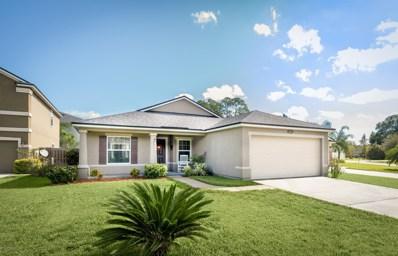 209 Timberwood Dr, St Augustine, FL 32084 - #: 1024259
