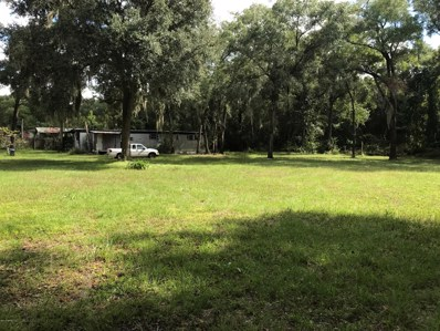 Pomona Park, FL home for sale located at 323 Pleasant St, Pomona Park, FL 32181