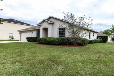 2878 Woodstone Dr, Middleburg, FL 32068 - #: 1024291