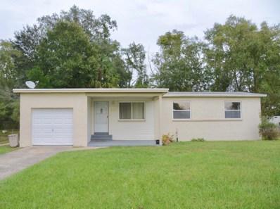 5233 Dugdale Rd, Jacksonville, FL 32210 - #: 1024292