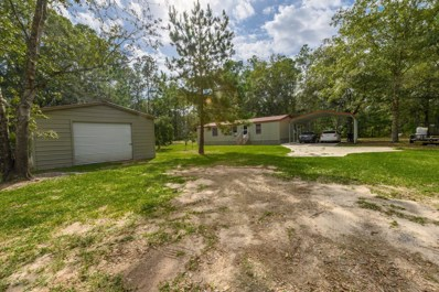 Bryceville, FL home for sale located at 6727 Co Rd 119, Bryceville, FL 32009