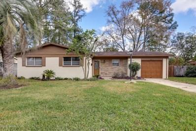 8513 Old Kings Rd, Jacksonville, FL 32217 - #: 1024302