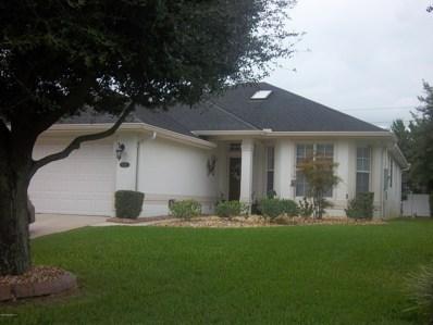 1017 Ridgewood Ln, St Augustine, FL 32086 - #: 1024311