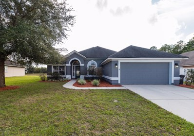 Yulee, FL home for sale located at 86274 Sand Hickory Trl, Yulee, FL 32097