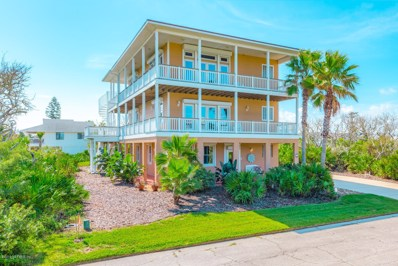 Palm Coast, FL home for sale located at 44 Seascape Dr, Palm Coast, FL 32137