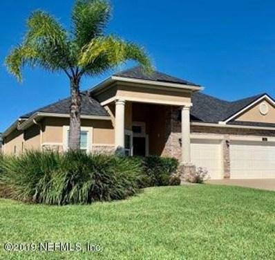 513 Porta Rosa Cir, St Augustine, FL 32092 - #: 1024386
