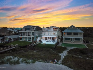 Jacksonville Beach, FL home for sale located at 3475 Ocean Dr S, Jacksonville Beach, FL 32250