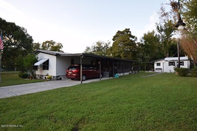 Crescent City, FL home for sale located at 142 Wooten Rd, Crescent City, FL 32112