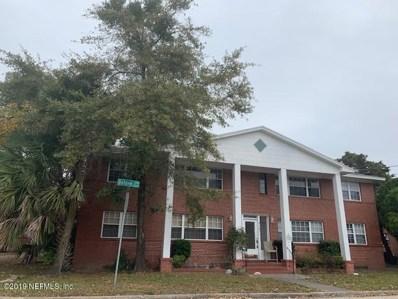 Jacksonville, FL home for sale located at 3101 Belden Cir UNIT 4, Jacksonville, FL 32207