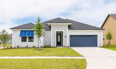 35 Catesby Ln, St Augustine, FL 32095 - #: 1024482