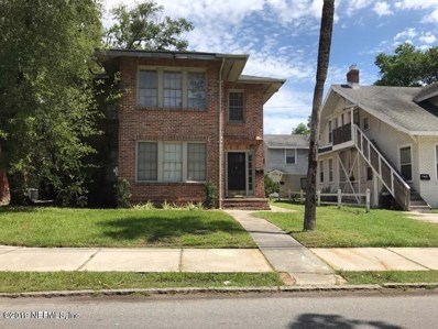 Jacksonville, FL home for sale located at 917 Lasalle St UNIT 917, Jacksonville, FL 32207