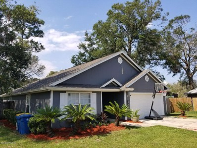 Jacksonville, FL home for sale located at 12511 Fallohide Ln, Jacksonville, FL 32225