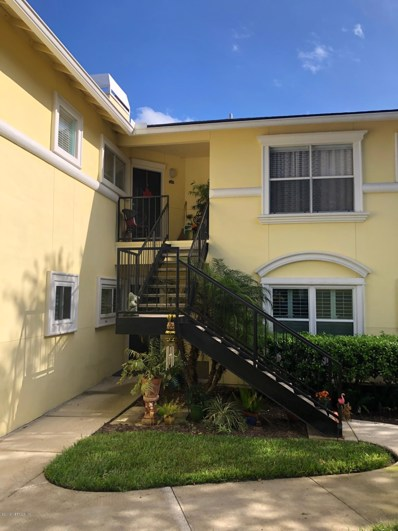 Jacksonville Beach, FL home for sale located at 1800 The Greens Way UNIT 1104, Jacksonville Beach, FL 32250