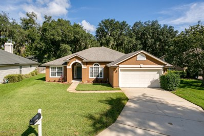 Green Cove Springs, FL home for sale located at 554 Pin Oak, Green Cove Springs, FL 32043