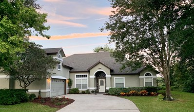 St Johns, FL home for sale located at 809 Buckeye Ln W, St Johns, FL 32259