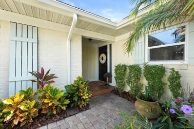 216 33RD Ave S, Jacksonville Beach, FL 32250 - #: 1024559