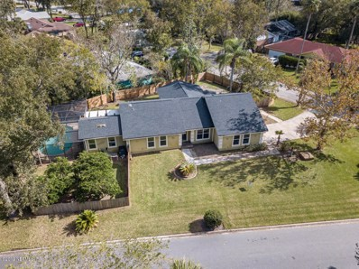 Jacksonville Beach, FL home for sale located at 61 Evans Dr, Jacksonville Beach, FL 32250