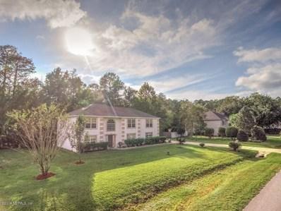 Callahan, FL home for sale located at 55198 Fox Squirrel Dr, Callahan, FL 32011