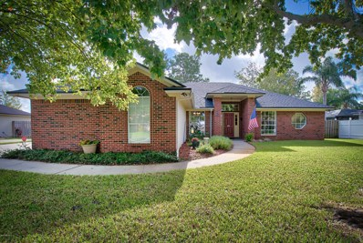 St Johns, FL home for sale located at 104 Nottingham Dr, St Johns, FL 32259