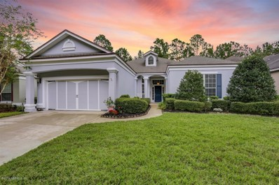 St Johns, FL home for sale located at 564 St Claude Pl, St Johns, FL 32259