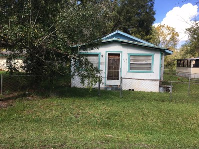 Palatka, FL home for sale located at 112 E Palmetto St, Palatka, FL 32177