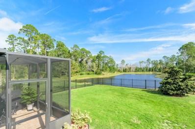 Ponte Vedra, FL home for sale located at 314 Caspia Ln, Ponte Vedra, FL 32081