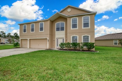 Yulee, FL home for sale located at 65115 Mossy Creek Ln, Yulee, FL 32097