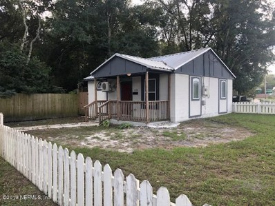 112 Shortreed St, Jacksonville, FL 32254 - #: 1024647